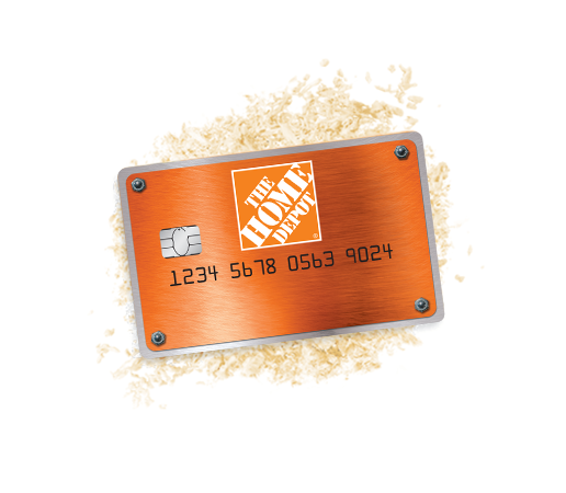 Home Depot Credit Card Log In or Apply (With images
