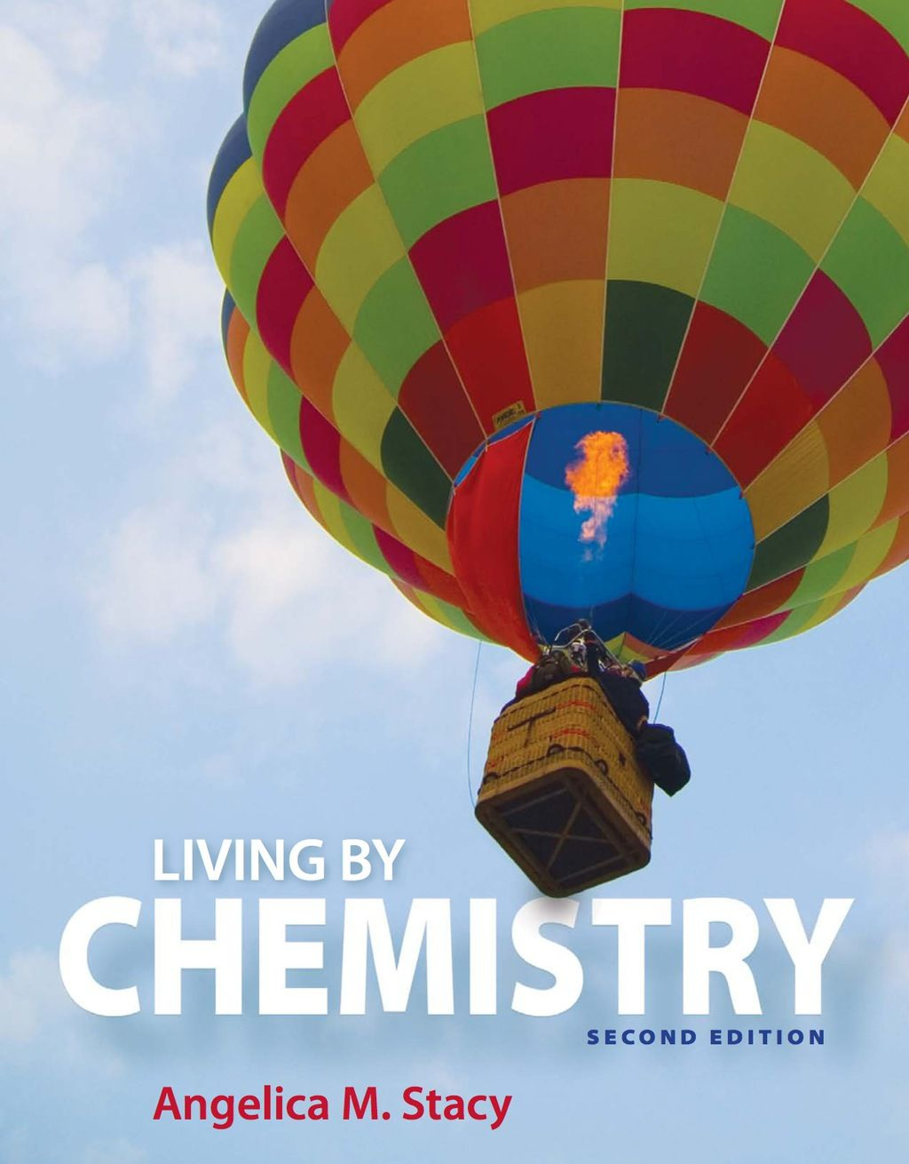 Living by Chemistry (eBook Rental) | Products | Chemistry