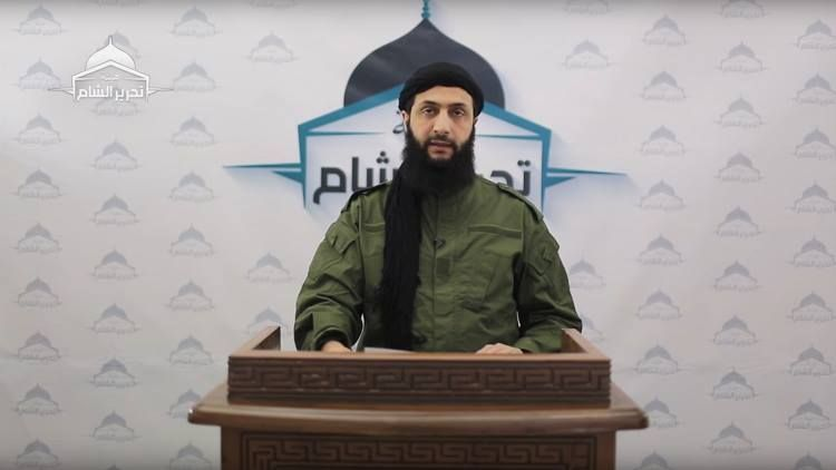 Syrian Al Qaeda Group Denies Leader Was Wounded By Russian