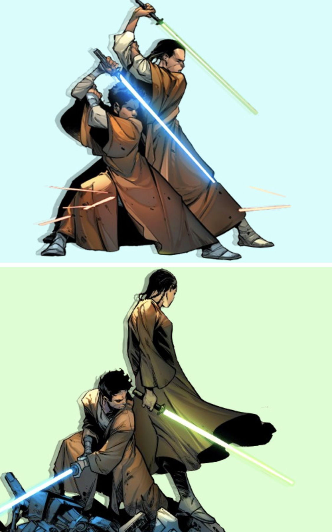 Master And Your Padawan Jedi Master And Your Padawan Star Wars Pictures Star Wars Images Star Wars Artwork