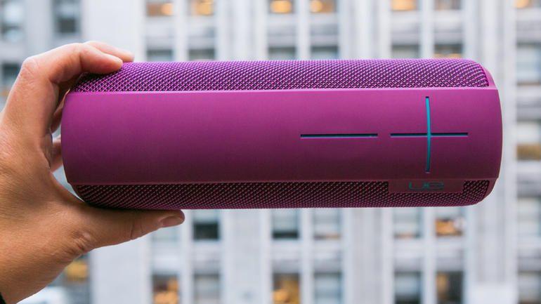 UE Megaboom | Bonnaroo packing | Cool bluetooth speakers