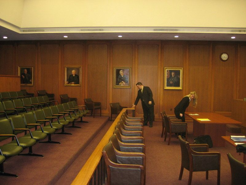 Being Charged With A DWI Offense In Texas Law school
