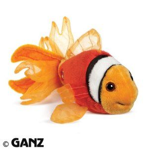 Maybe a Nemo Party?
