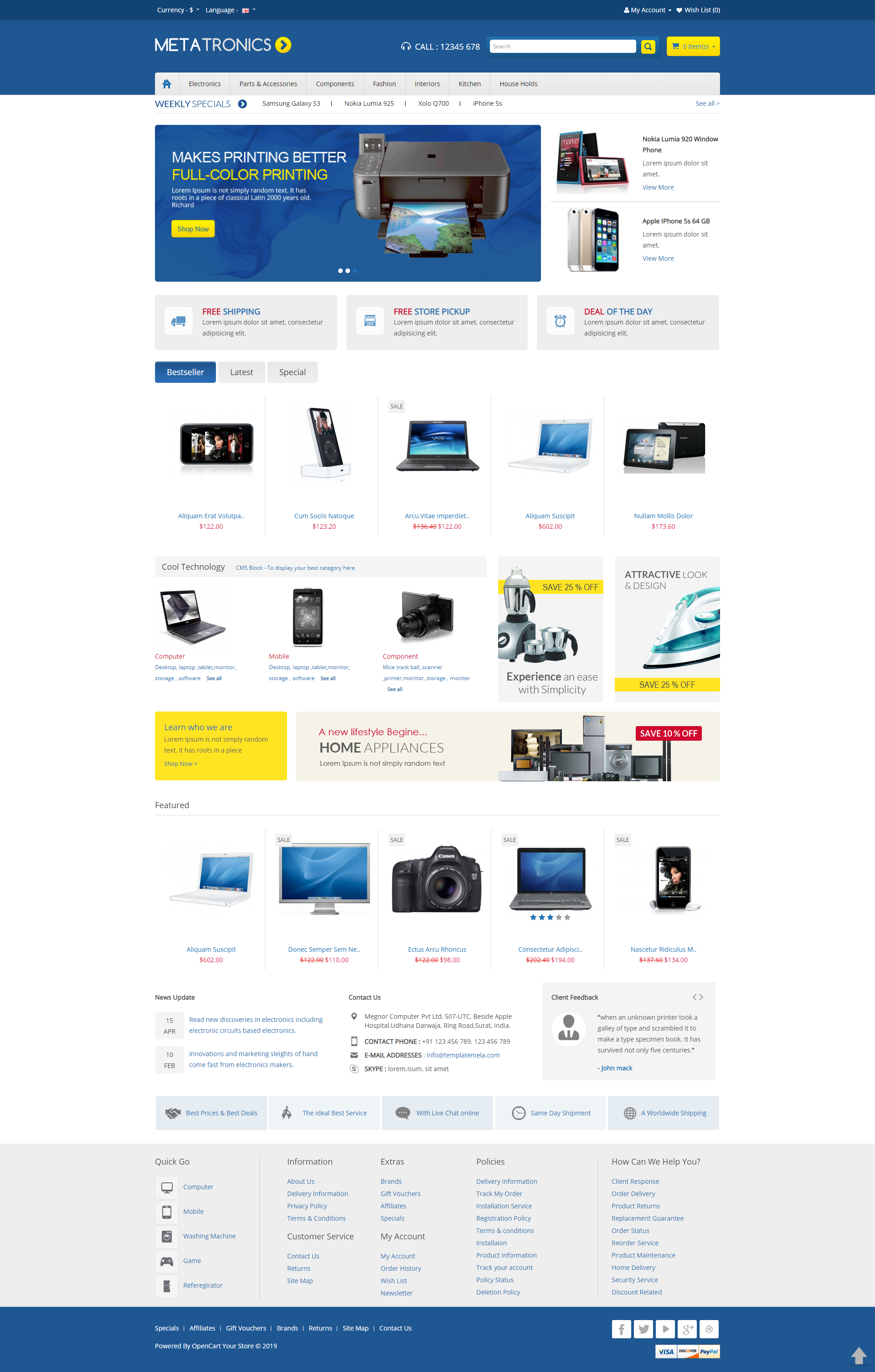 Top Creative Mobile And Electronic Online Store Premium Themes Event Management Prestashop Themes Event Planning Worksheet