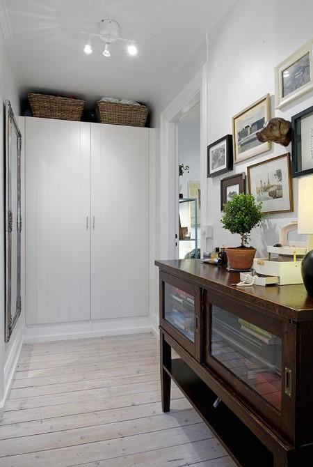 Decoraci n actual con toques r sticos interiors and house - Decoracion de casas modernas interiores ...