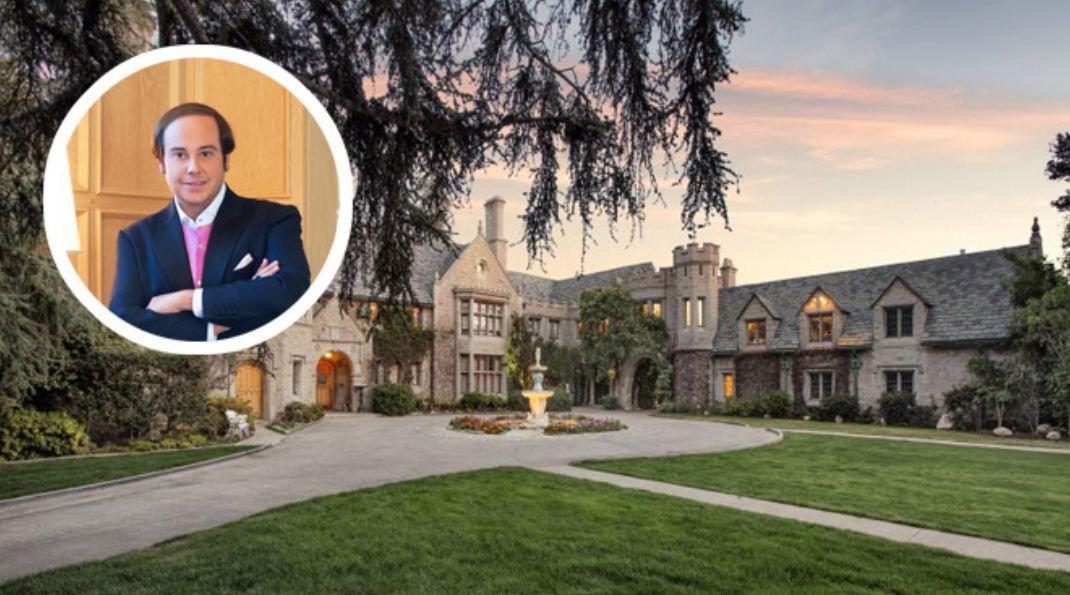 Playboy Mansion Sold 100 Million United States Dollars Us Home