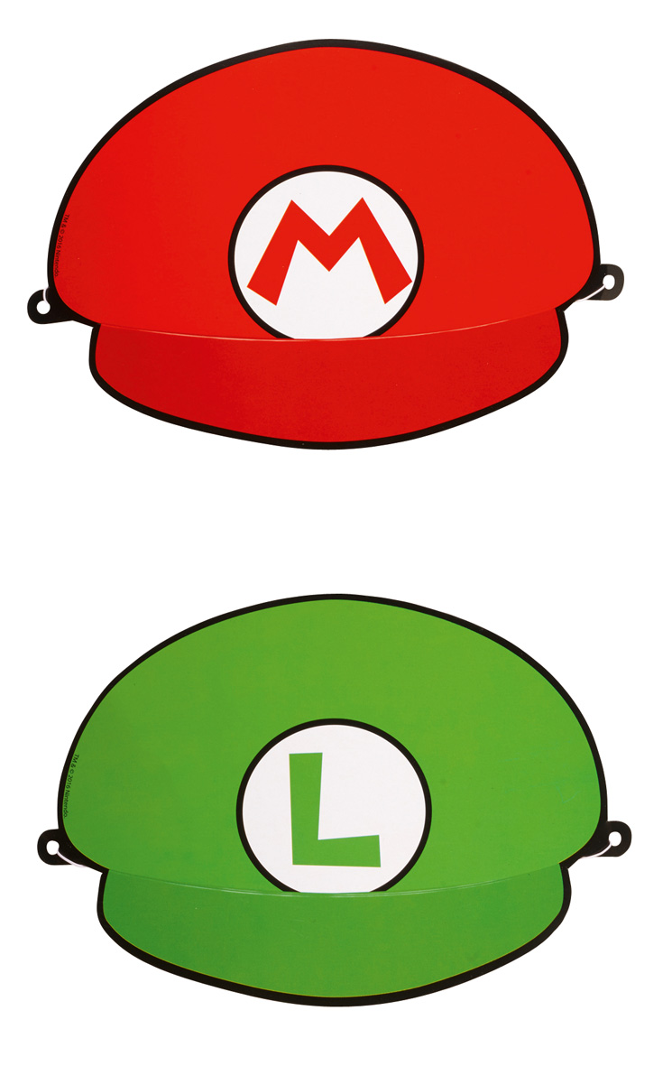 Hat Mario Icon Png Mateus Png