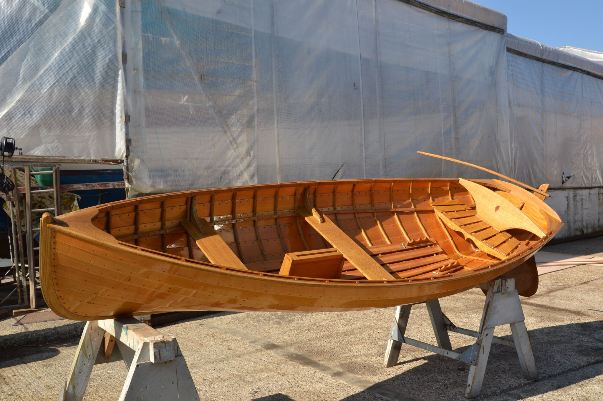 Balsa Wood Boat Plans Here Is Another Source For A Massive Amount Of
