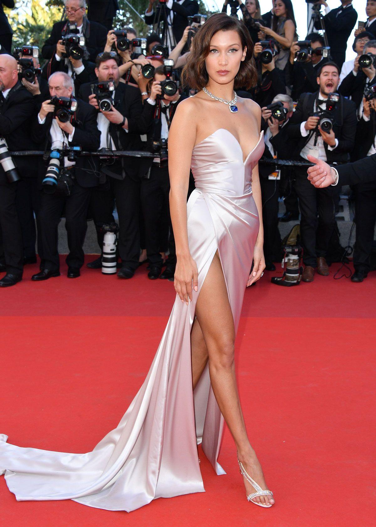 Cannes 2017 Les Plus Beaux Looks Des Stars Sur Le Tapis Rouge