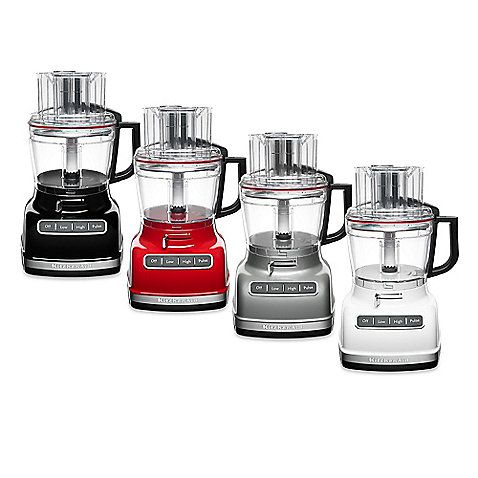 Prepare Your Meals Like A Pro With The Kitchenaid 11 Cup
