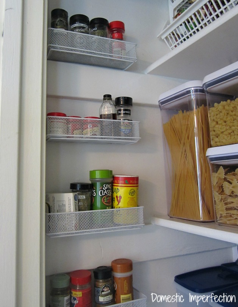 The 35 Best Tips for Your Most Organized Kitchen Ever