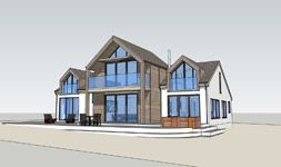 Image result for dormer bungalow | House | Pinterest | Dormer ... on window styles, muntin styles, post and lintel styles, diamond styles, chimney styles, asphalt shingle styles, soffit styles, cornice styles, gutter types styles, awning styles, rafter styles, cupola styles,