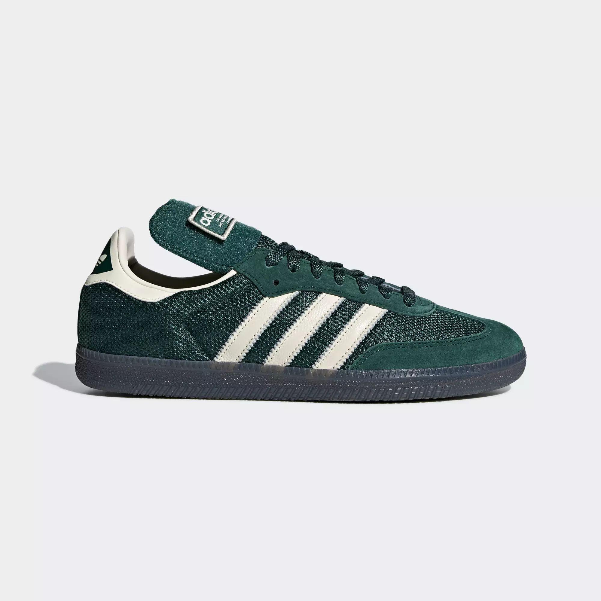Adidas Samba LT Shoes - Collegiate