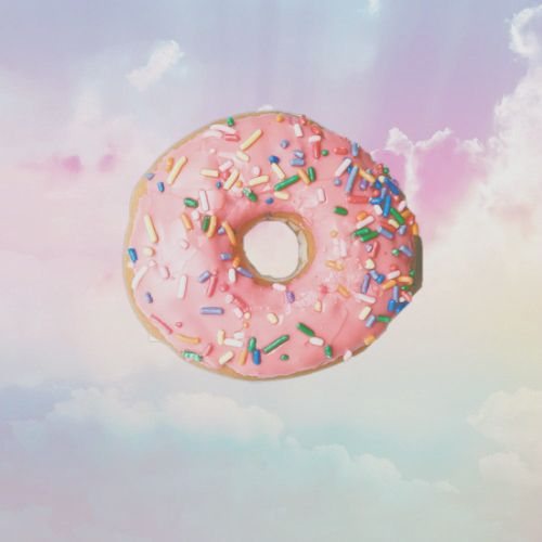 pastel | Tumblr | Capa | Pinterest | Pastels, Donuts and ...