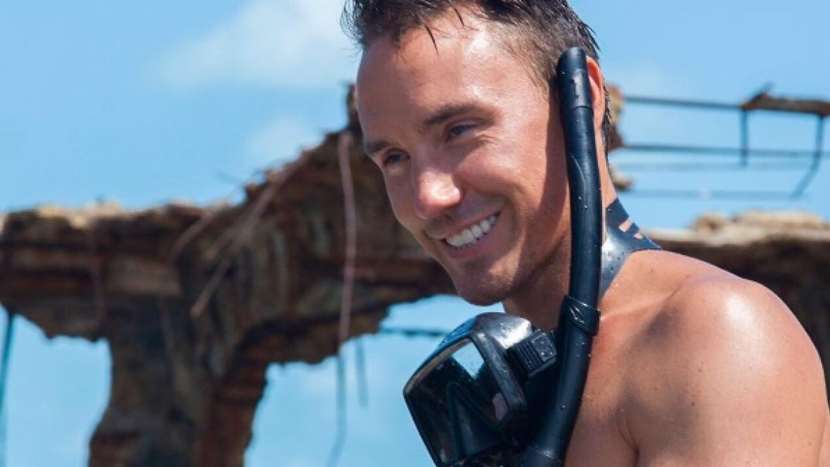 The conservationist and documentary filmmaker died during a dive in the Florida Keys in late January.