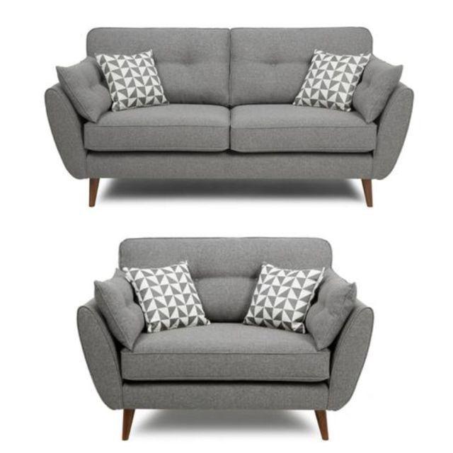 Pin de nataly romero en sala en 2019 sof de la sala - Sofas individuales modernos ...