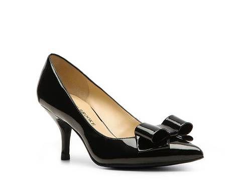 d9dec2a263e3 Audrey Brooke Mary Patent Pump Mid   Low Heel Pumps Pumps   Heels Women s  Shoes - DSW