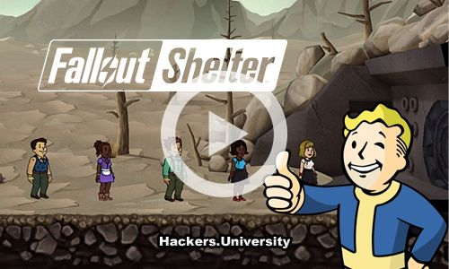 Fallout Shelter Hack & Cheats (Unlimited Lunchboxes)