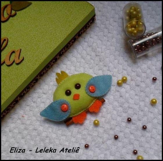 passarinho http://www.elo7.com.br/lelekaatelie17f10a