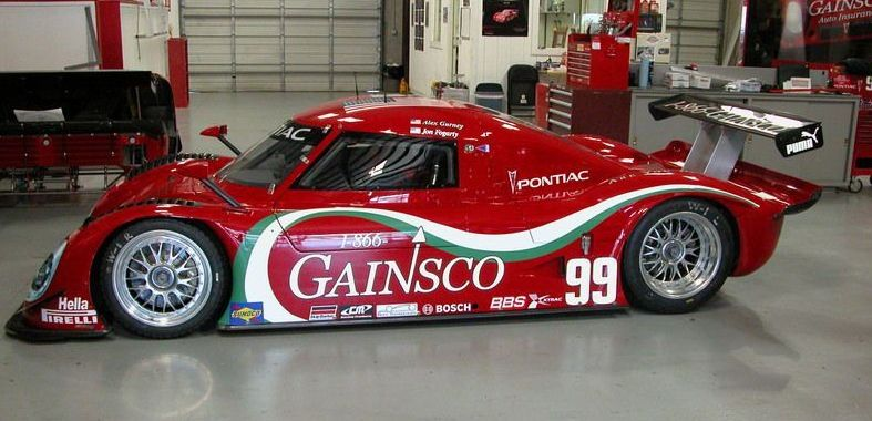 Partial Graphics Wrap Installed On A Race Car For Gainsco - Racing car decals designpng race car wraps pinterest cars