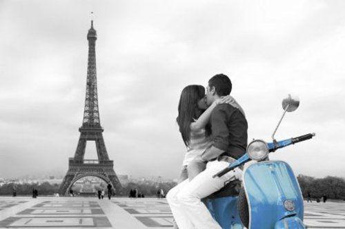 Paris eiffelturm plakat »–› PreisSuchmaschine.de