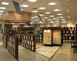 Inside The Dallas Texas Arizona Tile Showroom New Arizona Tile Locations Pinterest