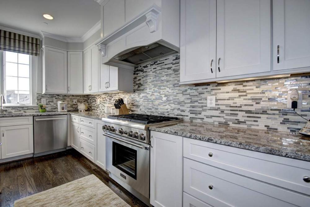 Best Kitchens New Homes Portfolio Carter Inc Builders 400 x 300