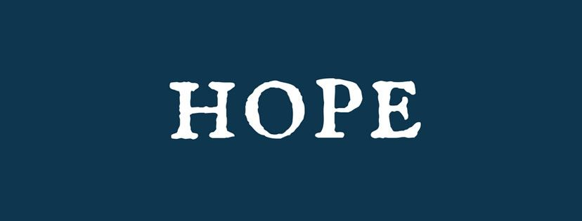 Hope Christian Facebook Cover Facebook Cover Quotes Christian