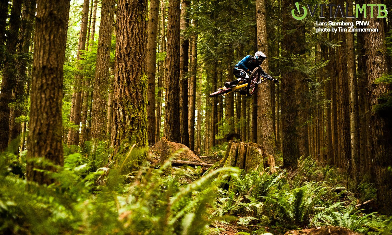 Mountain Road Bike Wallpapers: Vital MTB Desktop Wallpapers