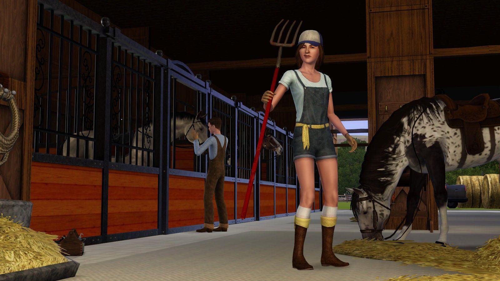 Pin en Sims 3