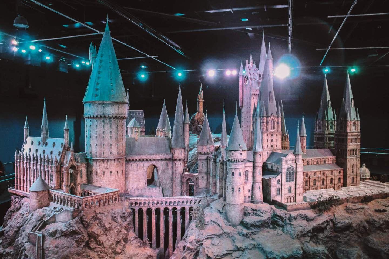 A Guide To Warner Bros Harry Potter Studio Tour London Harry Potter Studios London Harry Potter Tour London Harry Potter Studio Tour