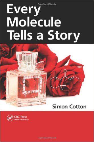 Every Molecule Tells a Story: Amazon.es: Simon Cotton: Libros en idiomas extranjeros