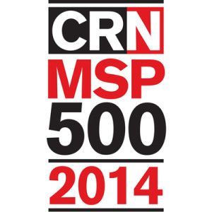 CORE Business Services was named to CRN's MSP 500 List!