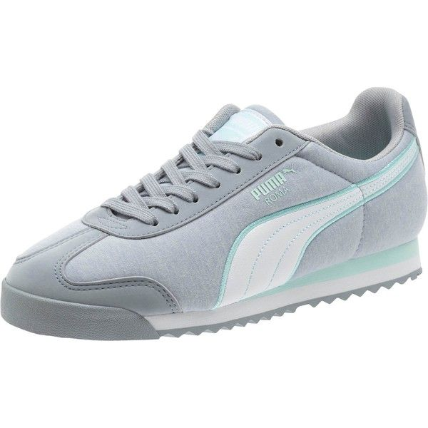 outlet on sale 9f3acaaf puma roma classic sneaker liked on