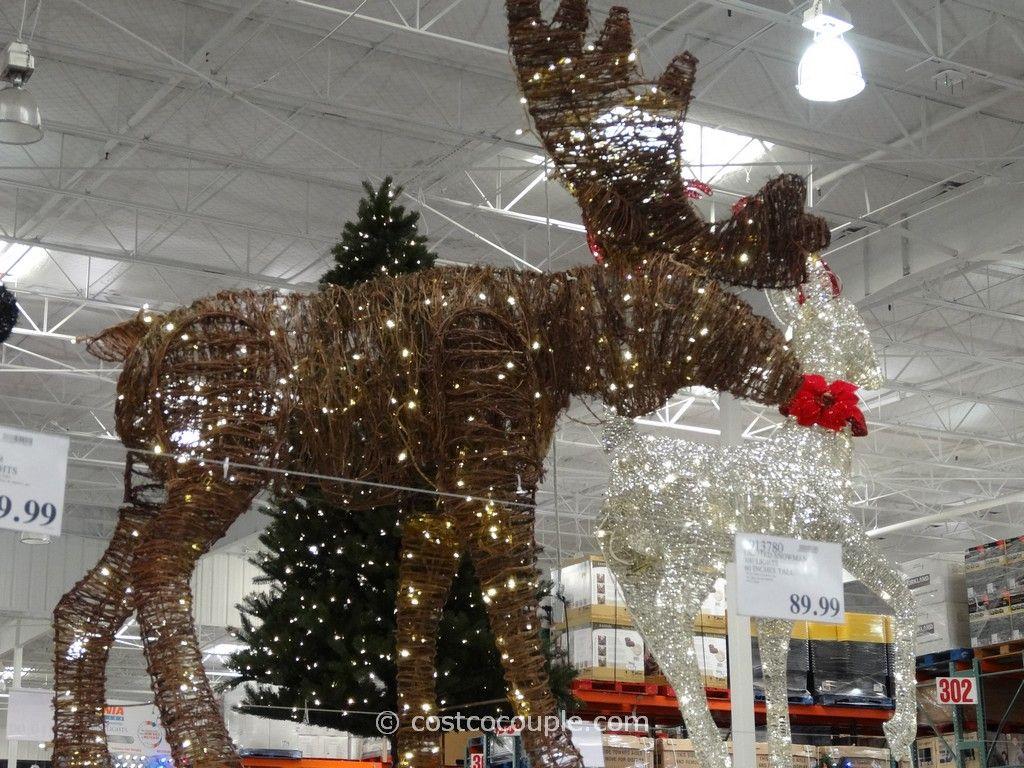 Kirkland Signature Christmas Tree