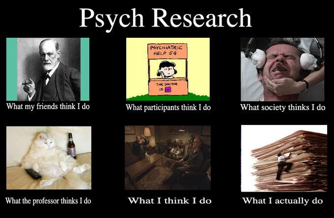 Image 250520 What People Think I Do What I Really Do Psychology Memes Psychology Humor Psychology Jokes