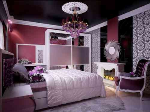 Awesome Chambre Double Fille Ado Gallery - Yourmentor.info ...