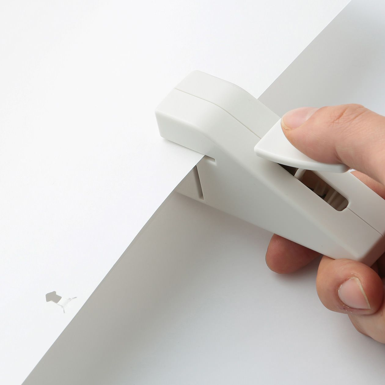 Stapler Without Staples Muji Online