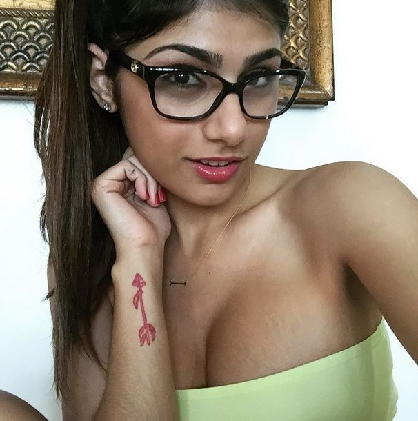 Online petition for ex-Pornhub star Mia Khalifa to be made US Ambassador to Saudi Arabia receives 4000 signatures