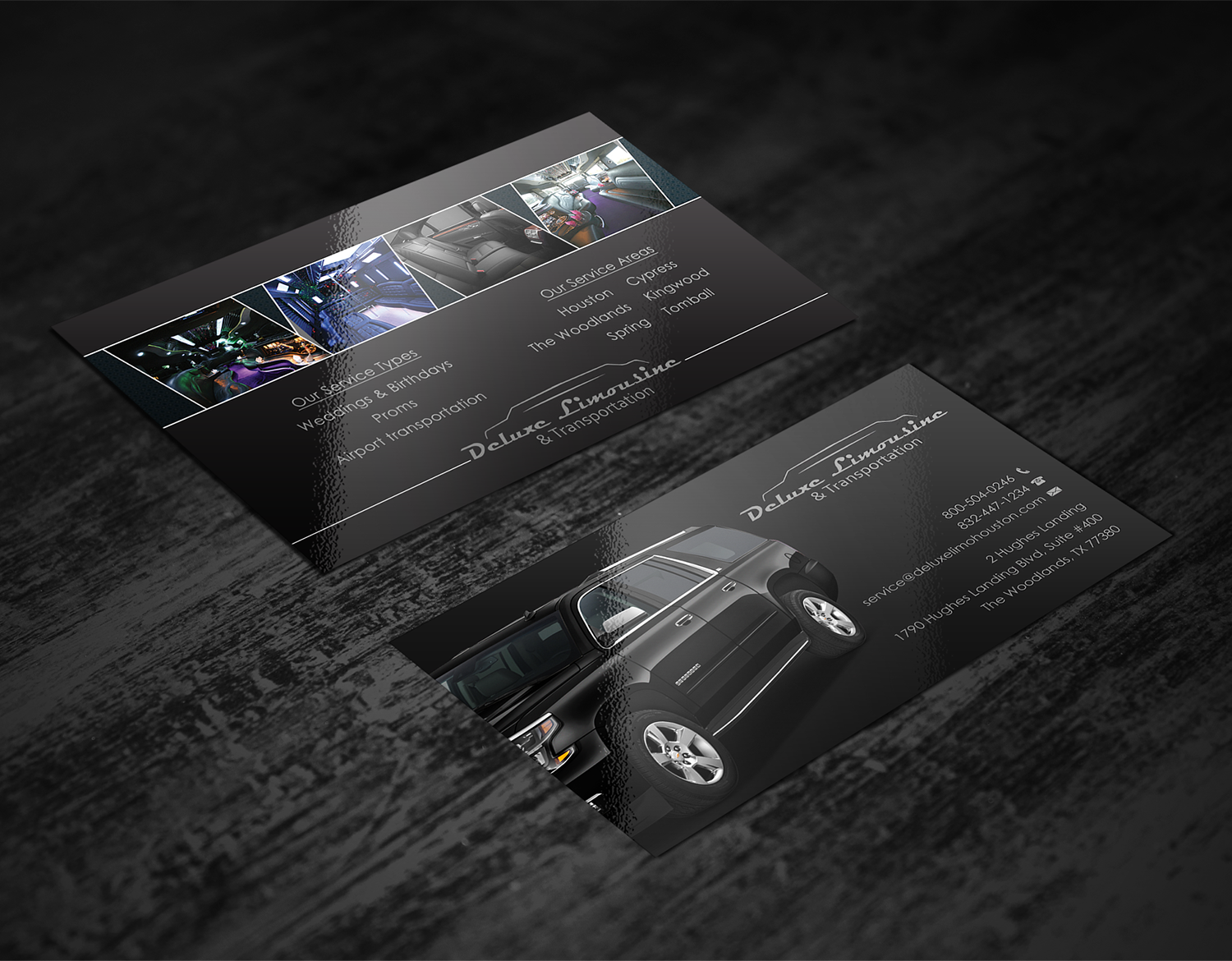 Image result for limousine business cards hummer limousine pics image result for limousine business cards reheart Images