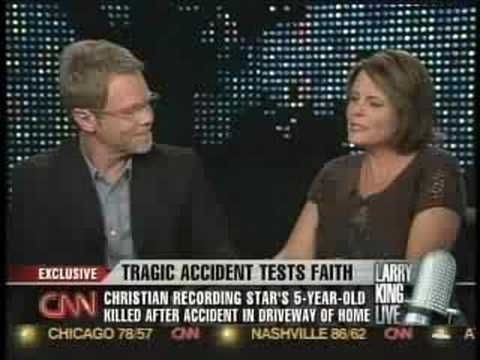 Part 3 steven curtis chapman on larry king interviews part 3 steven curtis chapman on larry king interviews pinterest music songs christian music and death stopboris Gallery
