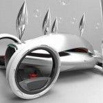 concept hovercraft   Concept Hovercraft Volkswagen Concept Hovercraft Audi Regard Concept ...