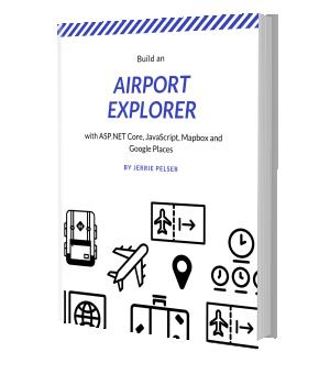 Build an Airport Explorer with ASP NET Core • Jerrie Pelser's Blog