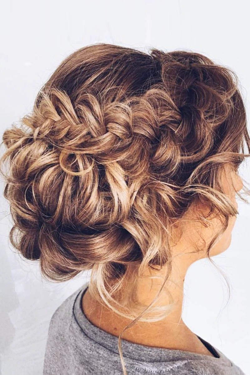 Mother Of The Bride Hairstyles ❤ See more: http://www.weddingforward.stfi.re/mother-of-the-bride-hairstyles/ #weddings