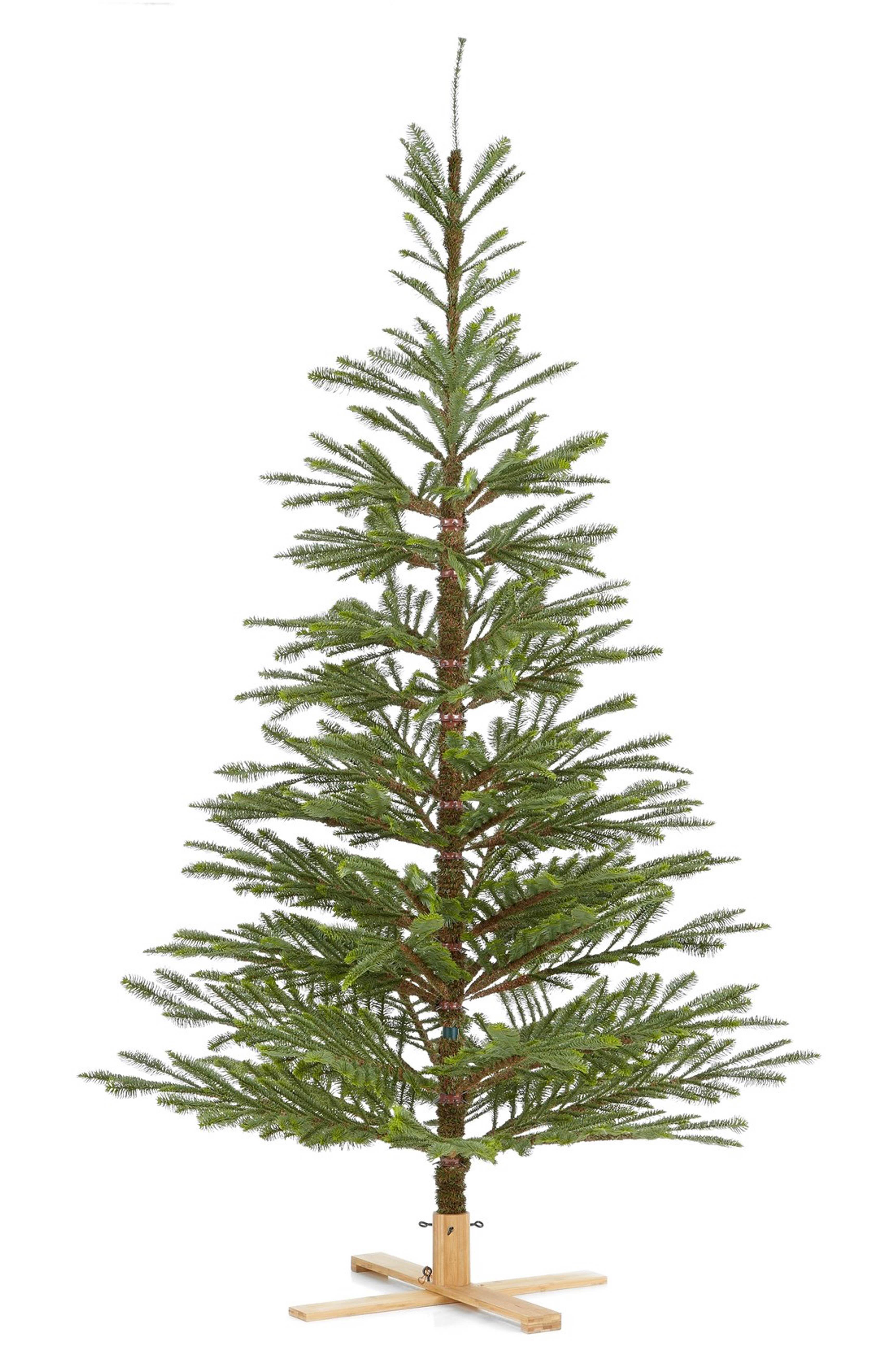 Main Image - Sage & Co. Noble Fir Tree | PVC Christmas tree ...