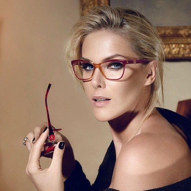 Ana Hickmann Eyewear Armacoes De Oculos Oculos De Grau Modelos