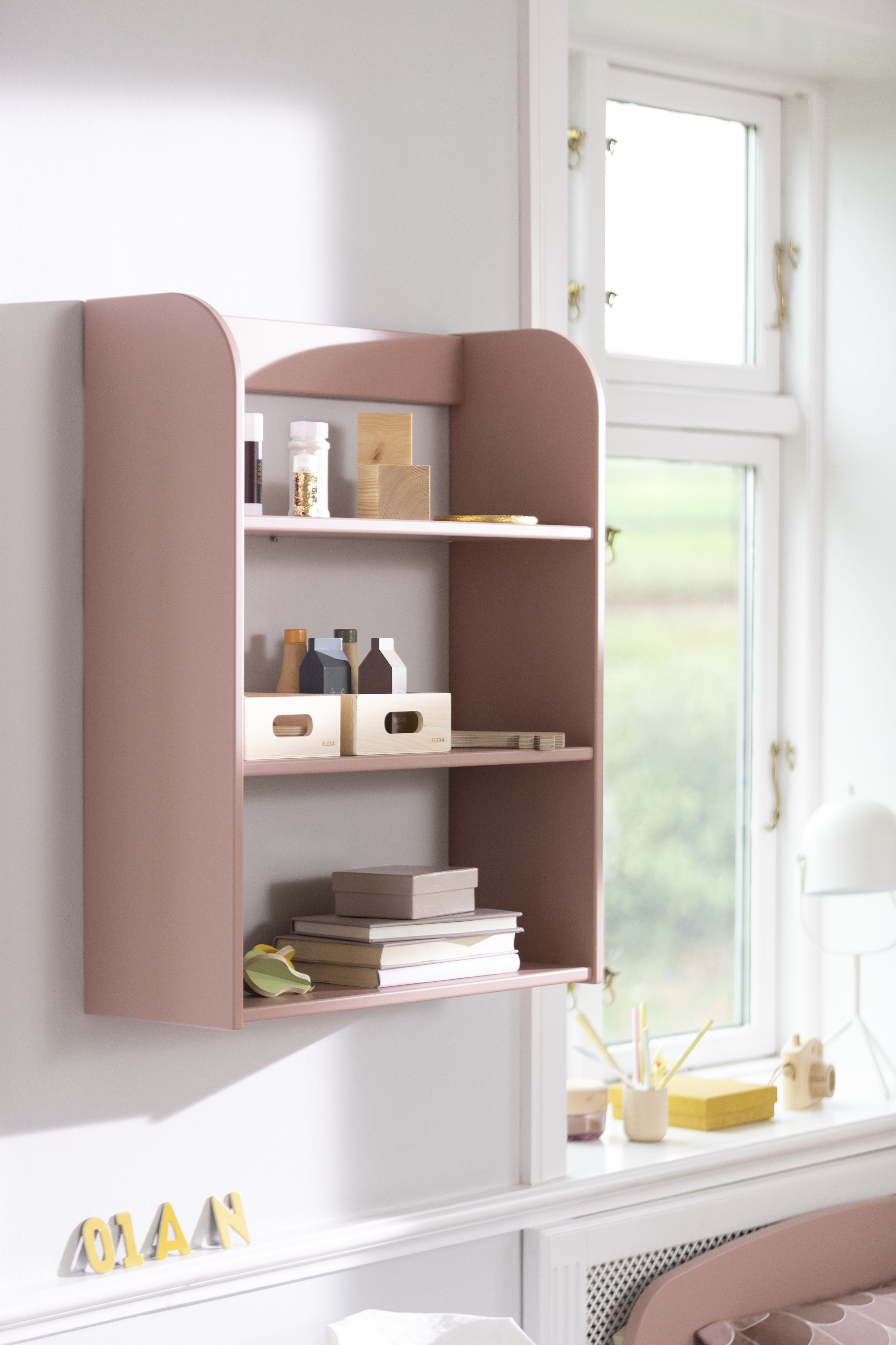 For The Things You Love The Most Organize And Display Your