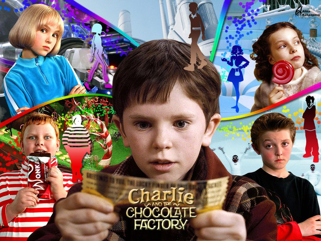 Lessons From The Movie Charlie Amp The Chocolate Factory