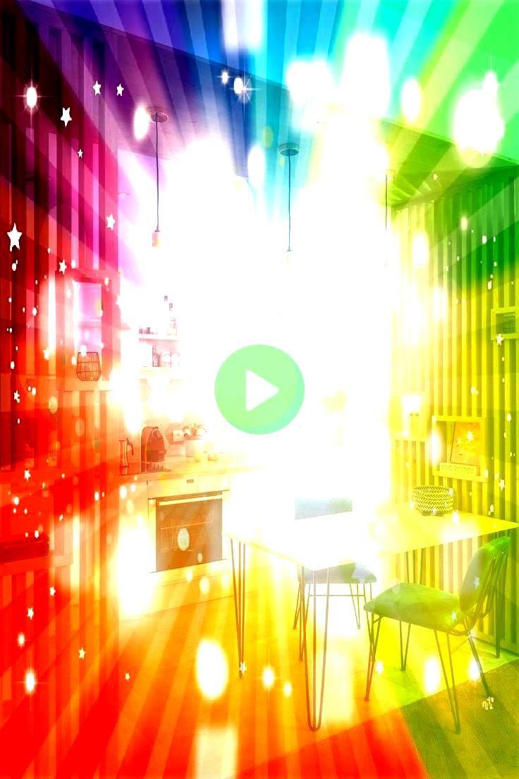 dans un appartement lyonnais  Une cuisine ouverte dans un appartement lyonnais   10 Gray Kitchen Cabinet Makeover Design Ideas  hariankoran 15 TV Cabinet Designs That Wil...