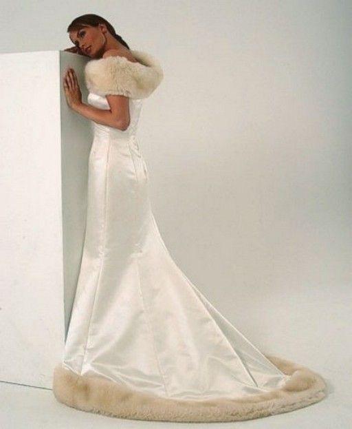 799e526ac32 white and red velvet wedding dress. velvet winter wedding dresses ...